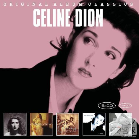 Celine_dionoriginal_album_classics_
